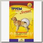 Трусы для собак Зооник гигиенические №4