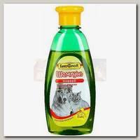 Шампунь для собак и кошек БиоФлор Пивной