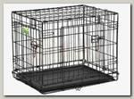 Клетка для животных MidWest Contour 2 двери