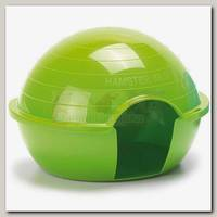 Дом для хомяка Savic Hamster Iglo пластик, 15,5х12х11 см