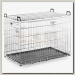 SAVIC 3295 Клетка для транспортировки животных 118*76*88см