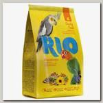Корм для средних попугаев Rio Основной рацион