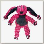 Игрушка для собак Kong Floppy Knots Кролик малый, 23х14 см