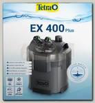 Внешний фильтр для аквариумов 10-80 л Tetra EX 400 Plus