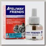 Феромон для кошек Ceva Feliway Friends сменный флакон