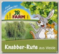 Лакомство для грызунов JR Farm Ветки для грызения из ивы