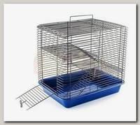 Клетка для грызунов Дарэлл ЕСО Джуниор №2, 2 этажа