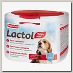 Молочная смесь для щенков Beaphar Lactol Puppy Milk
