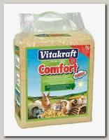 Опилки для грызунов Vitakraft COMFORT CLASSIC 15 л