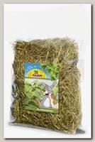 Сено для грызунов JR Farm луговое с добавлением крапивы