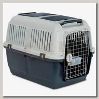 Переноска для собак и кошек MP-Bergamo IATA 5 Bracco Travel 5