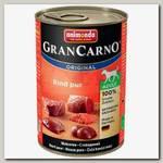 Консервы для собак Animonda Gran Carno Original Adult с говядиной