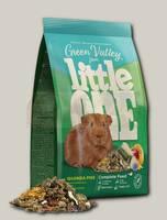 Корм для морских свинок Little One Зеленая долина из разнотравья