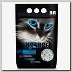 Наполнитель для кошачьего туалета Котяра Extra силикагелевый, пакет