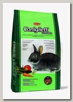 Основной корм для кроликов PADOVAN Grandmix Coniglietti