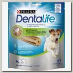 Лакомство для собак мелких пород DentaLife, уход за полостью рта