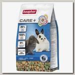 Корм для кроликов Beaphar Care +