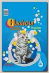 Наполнитель для кошачьего туалета Найси Премиум силикагелевый