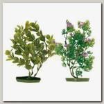 Набор растений для аквариума TRIXIE, пластик, 6шт