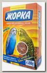 Корм для волнистых попугаев, Жорка Фрукты